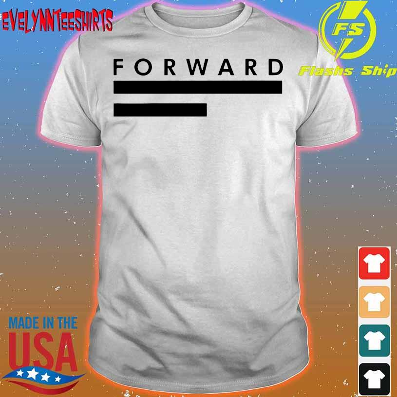 Jason Sudeikis Forward Shirt