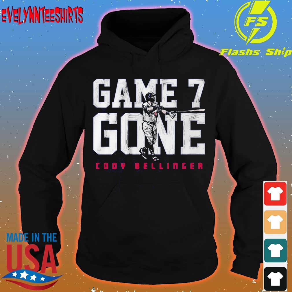 Game 7 Gone Shirt hoodie
